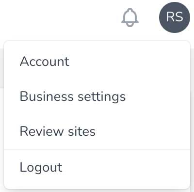 Repsight settings